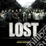 Lost - Season 02 cd musicale di Michael Giacchino