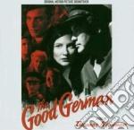 Good German cd musicale di O.S.T.