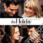 Hans Zimmer - The Holiday cd musicale di O.S.T.