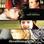 Mark McKenzie - Ultimate Gift cd musicale di O.S.T.
