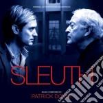 Patrick Doyle - Sleuth cd musicale di Patrick Doyle