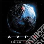 Brian Tyler - Aliens Vs. Predator - Requiem cd musicale di Brian Tyler