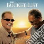 Marc Shaiman - The Bucket List cd musicale di Marc Shaiman