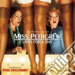 Miss Pettigrew Lives For A Day cd musicale di Paul Englishby