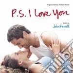 John Powell - P.S. I Love You cd musicale di John Powell