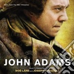 Rob Lane & Joseph Vitarelli - John Adams cd musicale di Rob & vitarell Lane
