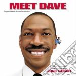 John Debney - Meet Dave cd musicale di John Debney