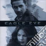 Brian Tyler - Eagle Eye cd musicale di Brian Tyler