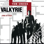 John Ottman - Valkyrie cd musicale di John Ottman