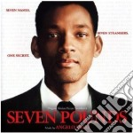 Angelo Milli - Seven Pounds cd musicale di Angelo Milli