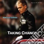 Marcelo Zarvos - Taking Chance cd musicale di Marcelo Zarvos