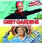 Grey Gardens cd musicale di Rachel Portman