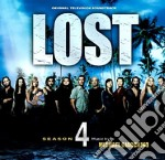 Lost - Season 04 cd musicale di Michael Giacchino