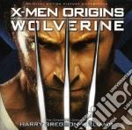 X-Men Origins - Wolverine cd musicale di Ha Gregson-williams