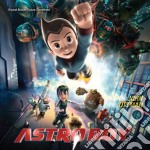 Astro Boy cd musicale di John Ottman