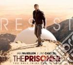 Rupert Gregson-Williams - The Prisoner cd musicale di Ru Gregson-williams