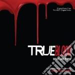 Nathan Barr - True Blood - Original Score - Season 02 cd musicale di Nathan Barr