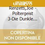Poltergeist iii cd musicale di Joe Renzetti