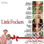 Stephen Trask - Little Fockers cd musicale di Stephen Trask