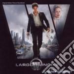 Alexandre Desplat - Largo Winch 2 cd musicale di Alexandre Desplat
