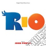John Powell - Rio cd musicale di John Powell