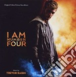 Trevor Rabin - I Am Number Four cd musicale di Trevor Rabin