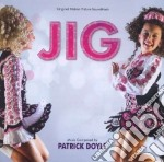 Patrick Doyle - Jig cd musicale di Patrick Doyle
