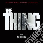 Ost/the thing cd musicale di Marco Beltrami