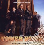 Christophe Beck - Tower Heist cd musicale di Christophe Beck