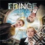 Fringe - Season 03 cd musicale di Chris Tilton