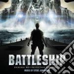 Battleship cd musicale di Steve Jablonsky