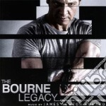 Ost/the bourne legacy cd musicale di James newton Howard