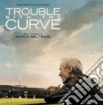 Marco Beltrami - Trouble With The Curve cd musicale di Marco Beltrami
