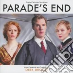 Dirk Brosse - Parade'S End cd musicale di Dirk Brosse