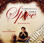 A Touch Of Spice  cd musicale di O.S.T.