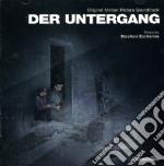 Untergang (Der) cd musicale di Stephan Zacharias