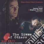 The Lives Of Others  cd musicale di O.S.T.