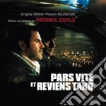 Pars Vite Et Reviens Tard cd musicale di O.S.T.