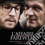 Clint Mansell - L'Affaire Farewell cd musicale di Clint Mansell