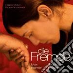 Die fremde cd musicale di Max/moucha Richter