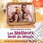 Emmanuel Rambaldi - Les Meilleurs Amis Du Monde cd musicale di Emmanuel Rambaldi