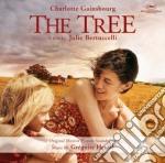 Gregoire Hetzel - The Tree cd musicale di Gregoire Hetzel