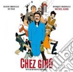 Michel Korb - Chez Gino cd musicale di Michel Korn