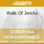 WALLS OF JERICHO cd musicale di HELLOWEEN