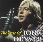 Best of cd musicale di John Denver