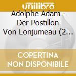 Adam cd musicale di Miscellanee