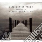 Tribute to alfred schnittke cd musicale di Miscellanee