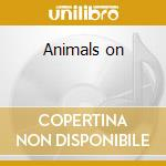 Animals on cd musicale
