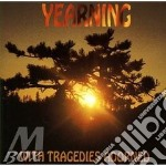 WITH TRAGEDY                              cd musicale di YEARNING