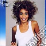 Whitney Houston - Whitney cd musicale di Whitney Houston